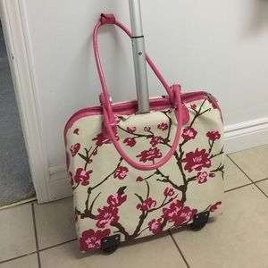 Handbags - Cherry Blossom Bag